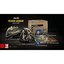 Fallout 76 - Collectors Edition - PlayStation 4 [Importación alemana]
