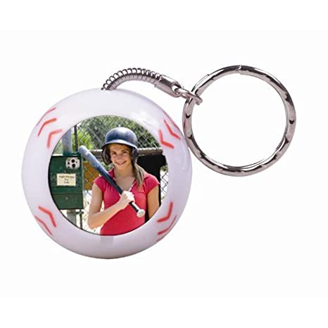 Amazon.com: Baseball Sport – Balón Foto llavero Case Of 48 ...