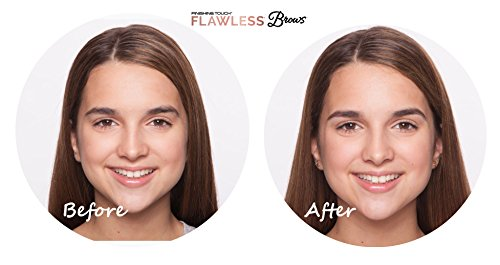 Finishing Touch Flawless Brows Eyebrow Hair Remover, Blush by Finishing Touch (Image #5)