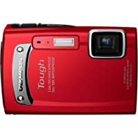 Olympus TG-310 Digital Camera from Olympus