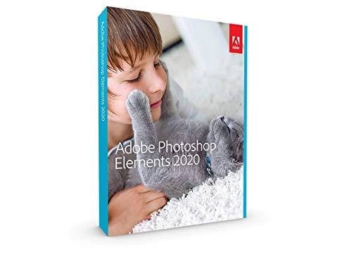 Adobe Photoshop Elements 2020 english
