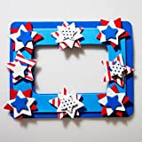 Sale Patriotic Photo Magnetic Craft Kit Sale