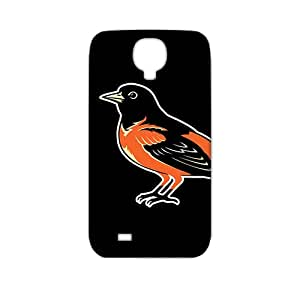 ANGLC BALTIMORE ORIOLES mlb baseball (3D)Phone Case for Samsung Galaxy s4