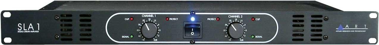 ART SLA1 100W Power Amplifier