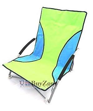 Chaise De Plage Pliante Camping Pecircche Pliable Jardin Bain Soleil Faible Assise