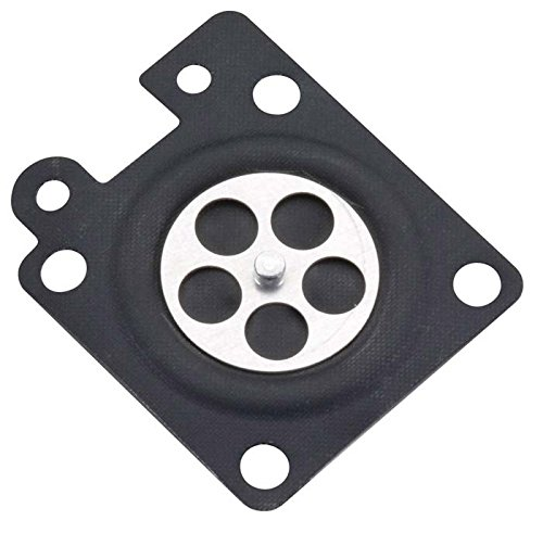 O.S Engines 29781130 Diaphragm Assembly Metering WLA-2 GT55 Vehicle Part Hobbico Inc OSMG7303