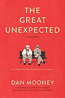 Book Cover: The Great Unexpected: A Novel