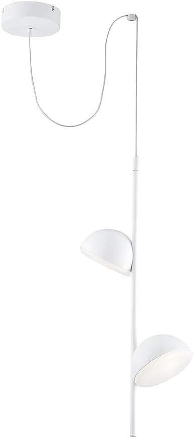 Leds C4 LED lampada a sospensione Talk 2 X LED CREE 13 W