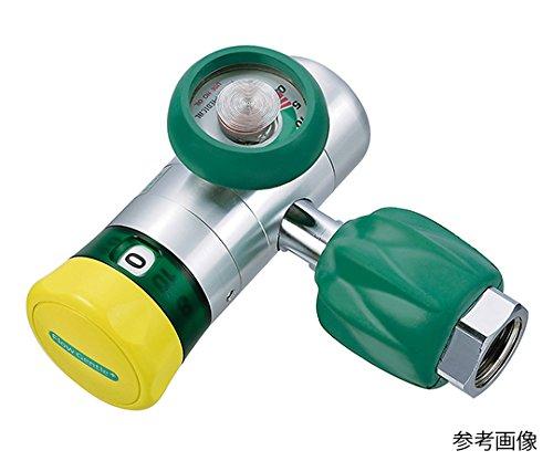 小池メディカル7-4831-18フロージェントルプラス(P型G型Y型酸素流量調整器)ボンベ用0~6L/min B07BD2PPGC
