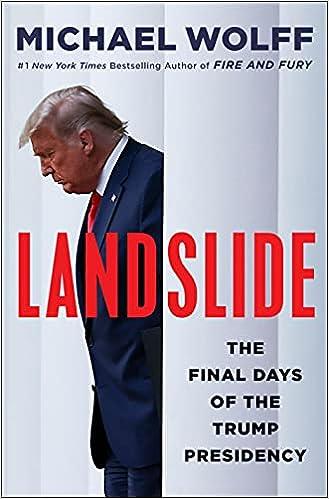 White House, Inc. PDF Free Download