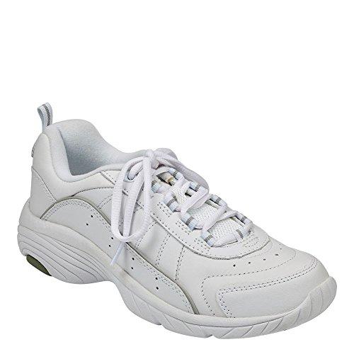 Easy Spirit Women's Punter Athletic Shoe White