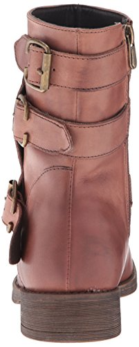 Diony Step Harness Brown Boot Spring Women's SR8qUxSE