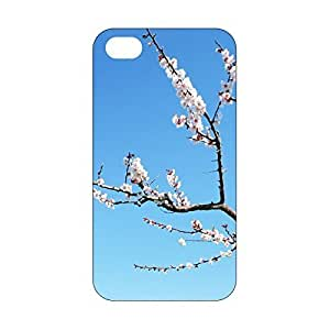 Flowers Pattern Diy For SamSung Galaxy S3 Case Cover