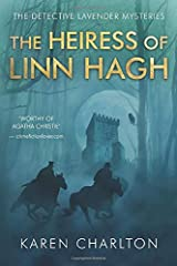 The Heiress of Linn Hagh (The Detective Lavender Mysteries) Paperback