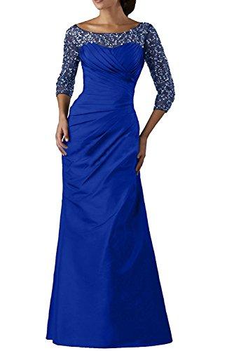 La_mia Braut Elegant Gruen Lang Pailetten Abendkleider Brautmutterkleider Partykleider Etuikleider Festlichkleider neu Royal Blau 0zqgbH2uQ