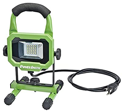 PowerSmith Lumen LED Work Light (Certified Refurbished)