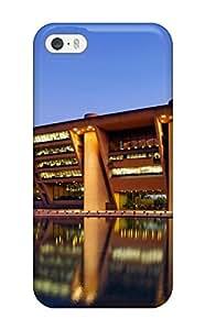 Valerie Lyn Miller Premium Protective Hard Case For Iphone 5/5s- Nice Design - Dallas City
