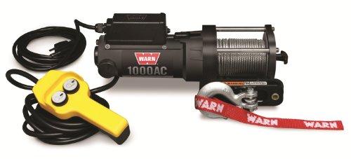 Ac Winch (WARN 80010 1000AC Utility  Winch)