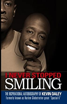 I Never Stopped Smiling