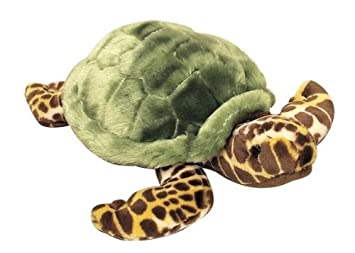 National Geographic - Peluche Tortue 40 Cm