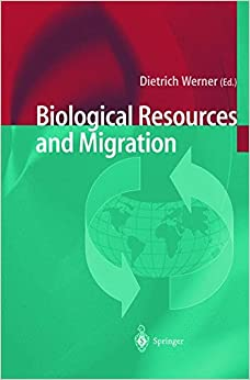 Book Biological Resources and Migration