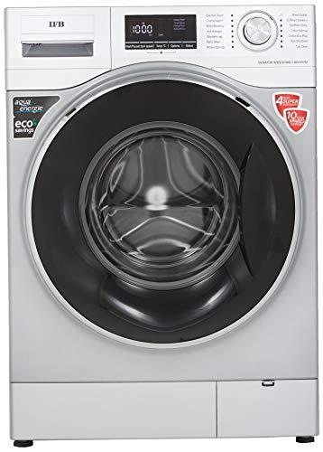 IFB 8kg Fully-Automatic  Washing Machine