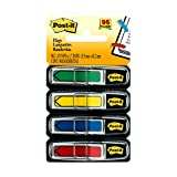 Post-it Arrow Flags, Assorted Primary Colors.47