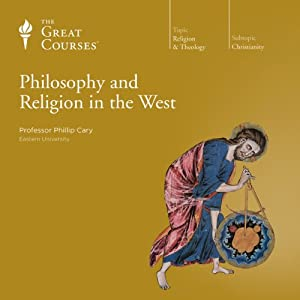 Philosophy and Religion in the West Vortrag