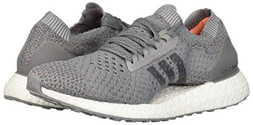 De Heather Chaussures Purple coral Ultraboost Chalk Adidas Femme X grey Course wBzEtnCOnq