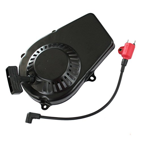 electric coil starter - 3