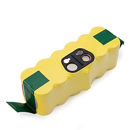 irobot 555 battery - 9