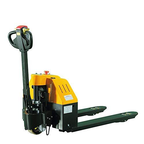 (Full Electric Power Pallet Jacks 3300 Lb. Cap. 27