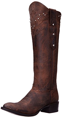Cinch Women's Giselle, Brown, 10 B US (Cinch Cowboy Boots Womens)