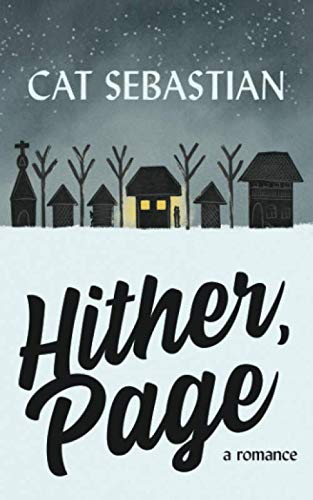 Hither Page (Page & Sommers)