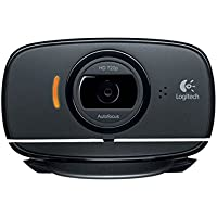 Logitech® HD Webcam C525