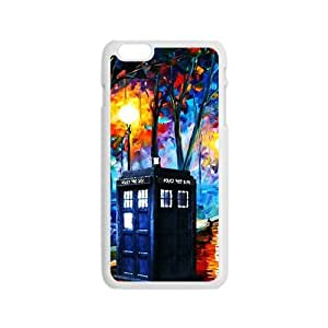 Doctor Who unique pavilion Cell Phone Case for Iphone 6 by icecream design