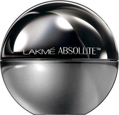 Lakme Absolute SPF 8 Mattreal Skin Natural Mousse Foundation(Golden Medium ()