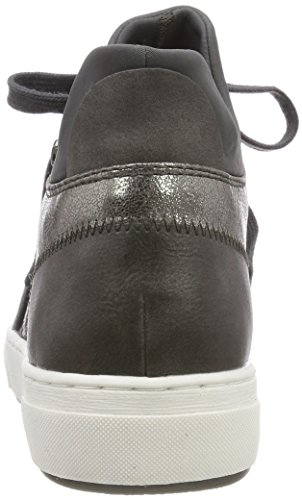 scarpe grey Di 226 dk Tozzi A 31 Marco Hi 2 Donne 25220 2 226 comb Grigio rfrw7zqx