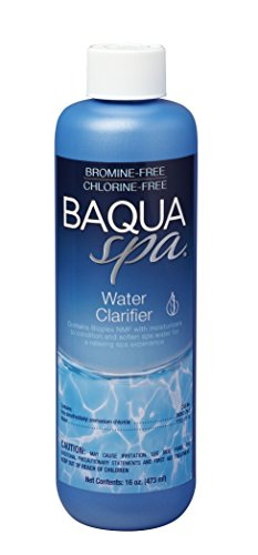 Baqua Spa Water Clarifier (1 pt) (1 Clarifier)