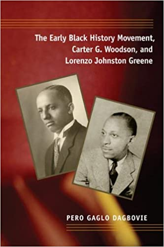 Workbook black history month biography worksheets : The Early Black History Movement, Carter G. Woodson, and Lorenzo ...