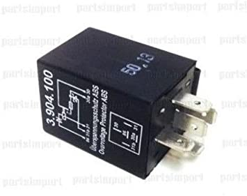 For BMW E30 318i 325i M3 ABS Relay 5 Prong Brand New