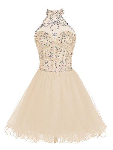 Short Snowball Dresses: Amazon.com