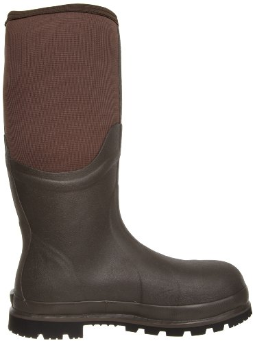 Pictures of Muck Boots Chore Cool Warm Weather Tall Brown 10 D(M) US 3
