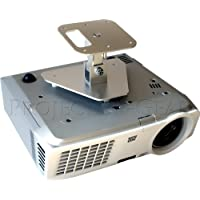 Projector-Gear Projector Ceiling Mount for OPTOMA HD25-LV