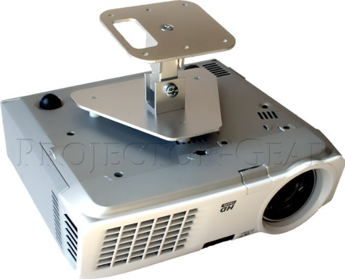 Projector-Gear Projector Ceiling Mount for OPTOMA W303ST