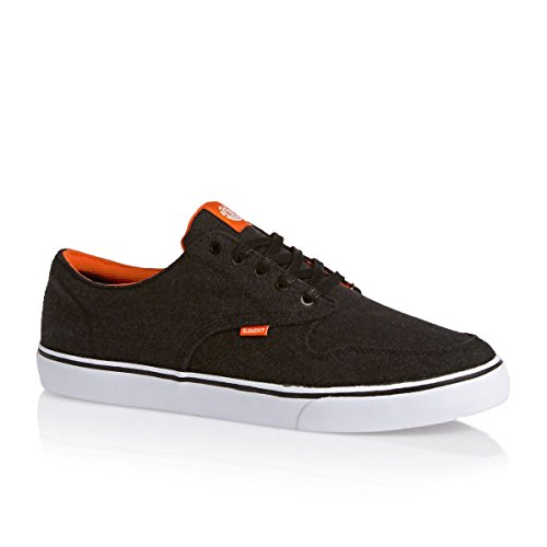 oran black Sneakers C3 TOPAZ Herren Element IXwH4qA