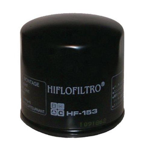 HifloFiltro HF151 Filtro para Moto