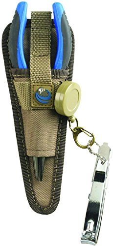 Wild River by CLC WNAC04 Plier Holder only with Retractable -