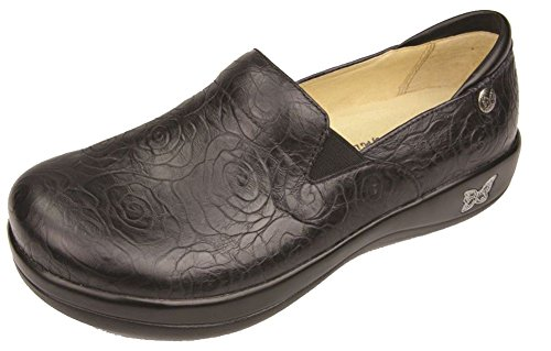 Small Rosette - Alegria Women's Keli Professional Night Rosette 36 Regular EU