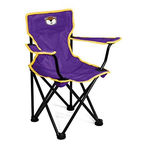 Logo Brands NCAA LSU Toddler (Lsu Tigers Chair)